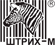 Логотип Штрих-М