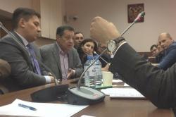 Делороссы приняли участие в заседании экспертного совета комитета Госдумы по бюджету и налогам