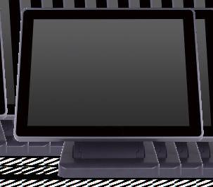 Сенсорный монитор POSCenter EVA – 150