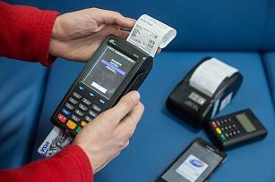 Бумажные чеки готовятся заменить электронными