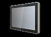 Настенный защищенный компьютер с сенсорным экраном POS K758