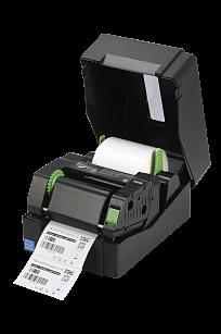 Новинка! Принтер этикеток TSC  TE-200