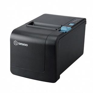 Принтер чека Sewoo SLK-T42 – компактный и высокоскоростной принтер для печати чеков с ручным управлением